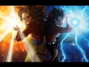Dragon Ball Super 「 AMV 」- Goku vs. Jiren