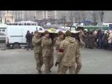 NEW 2017 ! Посвящается Защитникам Донбасса! ПОТРЯСАЮЩАЯ ПЕСНЯ, взорвавшая Интерн
