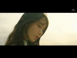 YOONA _When The Wind Blows
