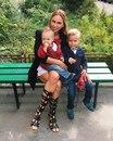 Анастасия Федотова фото #46