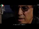 Адриано Челентано - Дела оставляют желать лучшего (Adriano Celentano - La Situazione Non E Buona) русские субтитры