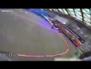 What If Im telling u this is indoor race Banni UK