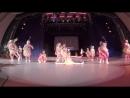 Школа танцев LiLU. Макарена