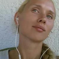 Mariya Mikhailenko