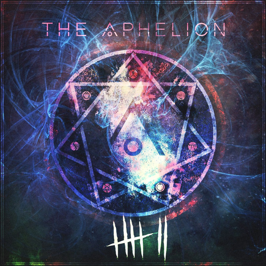 The Aphelion - Seven [EP] (2017)