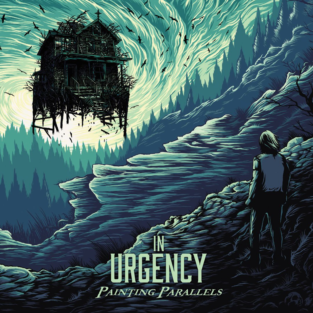In Urgency - Painting Parallels (2017)