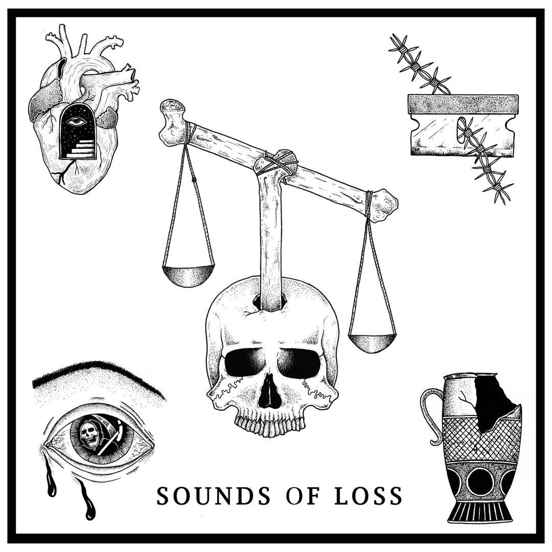 Orthodox - Sounds of Loss (2017)
