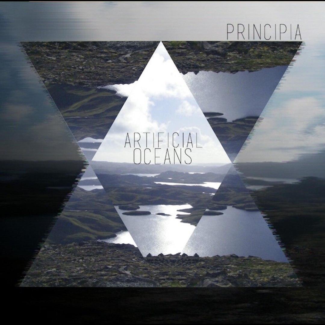 Artificial Oceans - Principia [EP] (2017)