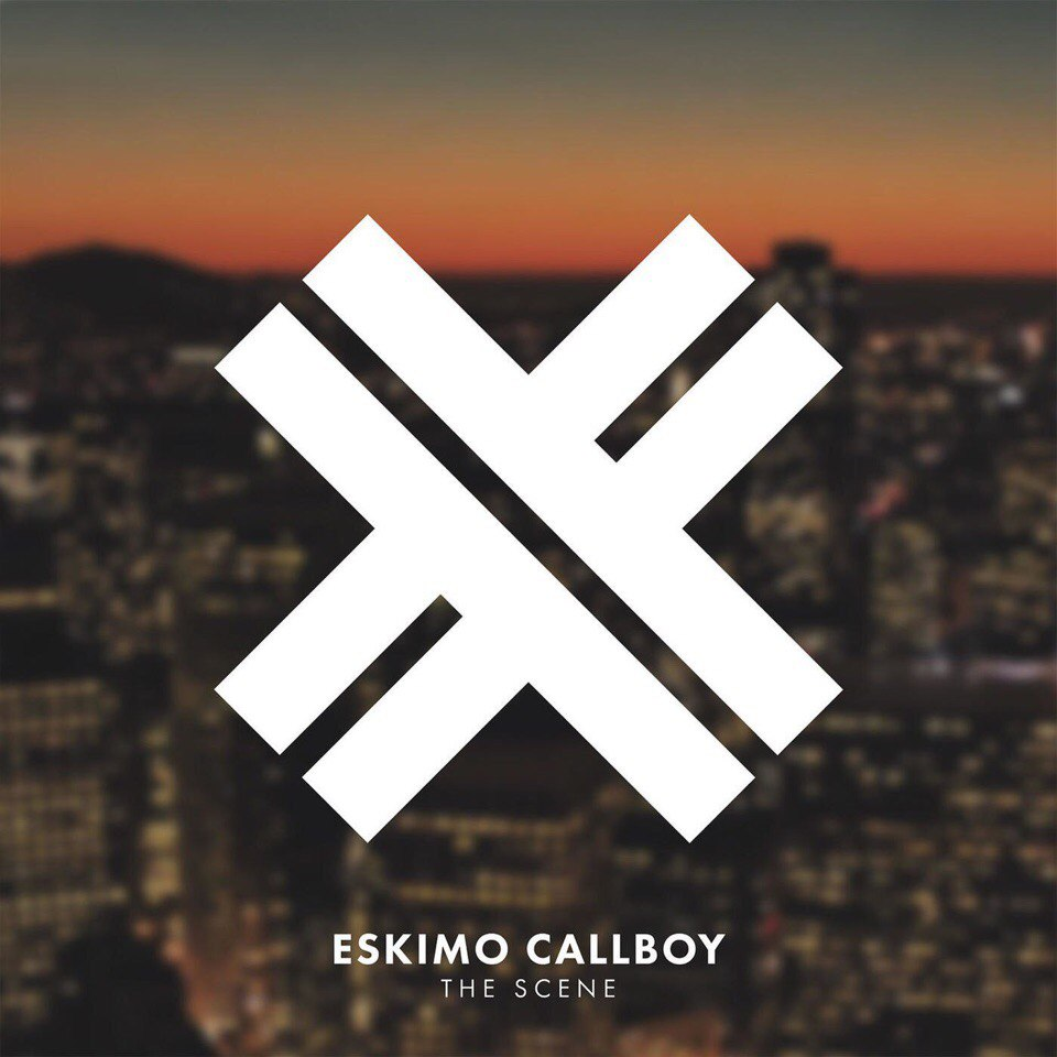 Eskimo Callboy - The Scene [single] (2017)