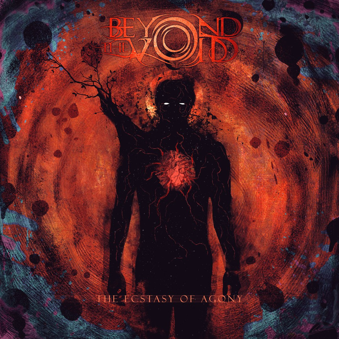 Beyond The Void - The Ecstasy Of Agony [EP] (2017)