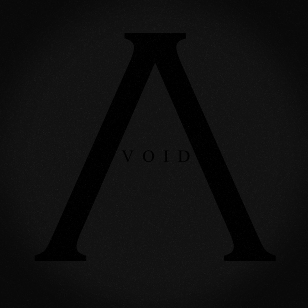 The Arcadian - VOID [EP] (2017)