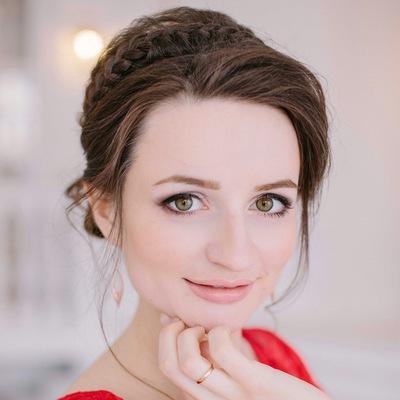 Анна Саночкина
