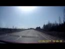Чернушка - Куеда 1 мая 2017