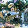 Весенний Чеховский бал