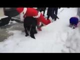 Marvel&Ded Moroz vs DC