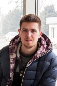 Владислав Устименко