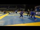 Alexandre De Souza Vieira vs Bruno Frazatto Xavier C Barbosa IBJJF 2017 Pan Jiu Jitsu Championship