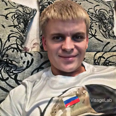Владимир Ваганов