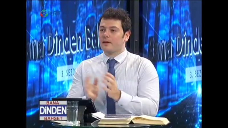 İhsan ELİAÇIK-BDB-İBRAHİM SURESİ (1.)- (29_05_2015)