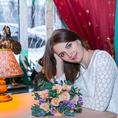 Мария Зайончковская-Пашенцева