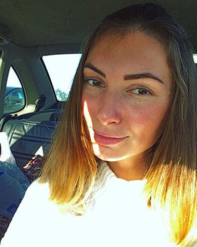 Виктория Якимова