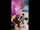 "171022 EXO @ ""Hello Counselor"""