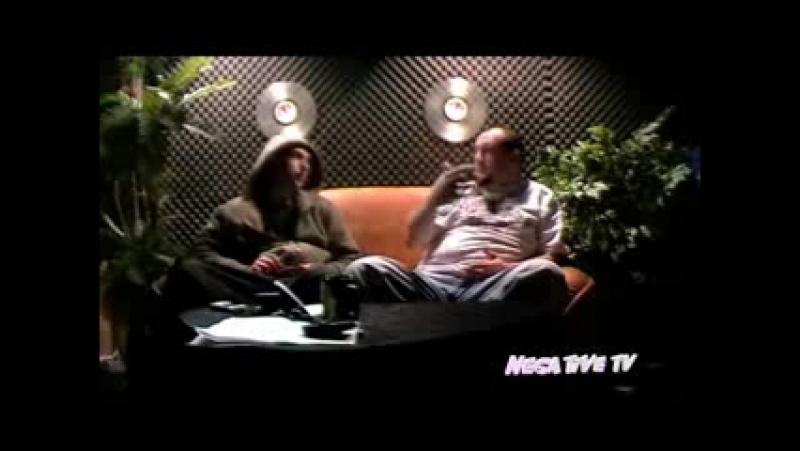 BatYa - видео интервью