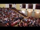 21.10.17. 2. г.Волхов. Фестиваль советс песни. Предисловие перед видеофильмом.