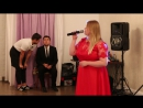 Дарья Комлева ««Je T'aime»» — Лара Фабиан — «Я тебя люблю».