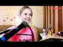 Время и Стекло - На стиле (cover by Ксения Левчик),девочка 9 лет классно спела кавер,красивый голос,поёмвсети,у девочки талант