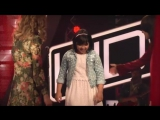 Neha - Unconditionally (Blind Audition IV) The Voice Kids 2017