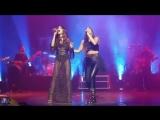 Tini y India Martinez en BA [13.10.17] #2