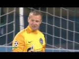 Зенит 1-0 Андерлехт / 24.10.2012 / FC Zenit vs RSC Anderlecht