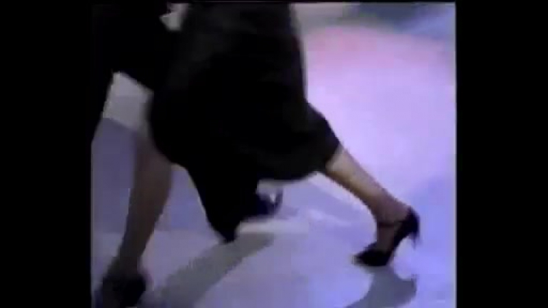Juan Carlos Copes Maria Nieves tango Tango