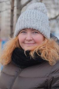 Оксана Варламова