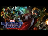 Zone of Games Live. Guardians of the Galaxy: The Telltale Series + Unreal Tournament + конкурс
