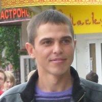 Анкета Dmitry Babichev
