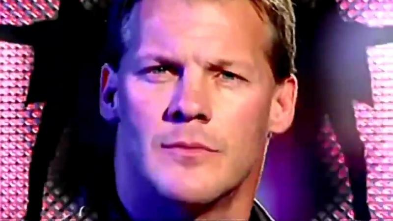 PWG | Chris Jericho - Titantron.