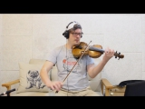 [COVER] T-ARA - Whats my name (VIOLIN) by Gutek
