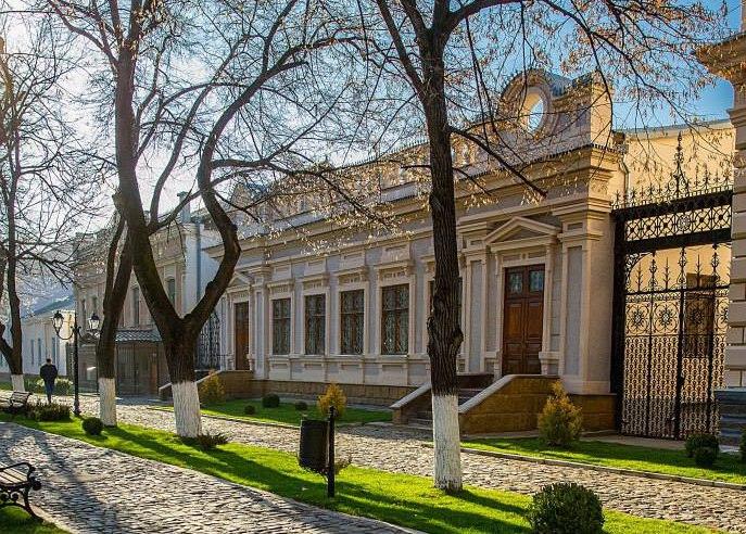 12 и 13 июня Бендеры. Историко-краеведческий музей  10:00 ч.