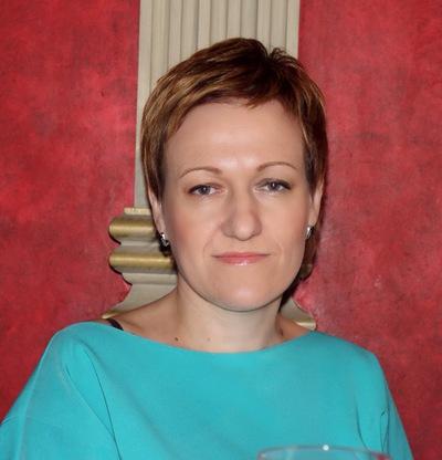 Анастасия Ванинова