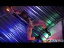 Anna Bell Peaks танцует стриптиз большие огромные сиськи дойки порно звезда модель стриптизерша упругая жопа секс киска соска