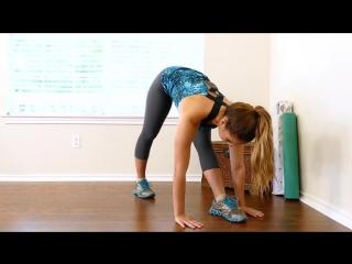 Тренировка гимнасток видео xxx