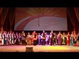 Народный коллектив хор русской песни
