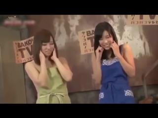 Японское семейное порно шоу