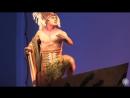 The Lion King Finale (Final Busa⁄Circle of Life) - Regent Theatre, Melbourne