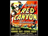 Red Canyon (1949) Ann Blyth, Howard Duff, George Brent