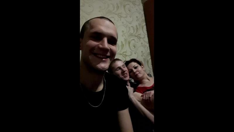 Никита Садков - Live