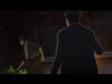 Joker Game - Kuroneko Yoru no Bouken (OVA 2) | Игра Джокера - Ова 2