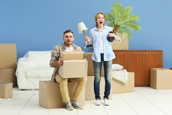 Переезд в другой город продажа квартиры